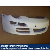 05 06 07 08 Porsche 911 997 Carrera Front Bumper Cover