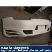 07 08 09 10 Porsche 997 911 TURBO Rear Bumper Cover