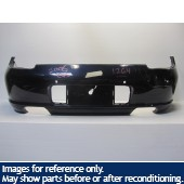 05 06 07 08 Porsche 911 997 Carrera Rear Bumper Cover