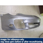 09 10 11 Porsche 997 911 Carrera TURBO Front Bumper Cover