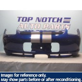 09 10 11 12 Porsche Cayman Rear Bumper Cover