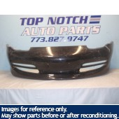 99 00 01 Porsche 911 996 Carrera AERO GT2 GT3 Front Bumper Cover